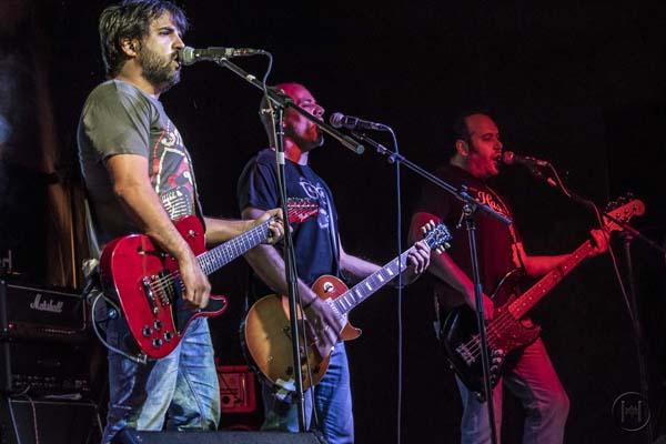 Photo of Trasnochando actuará o 27 de setembro en Ourense
