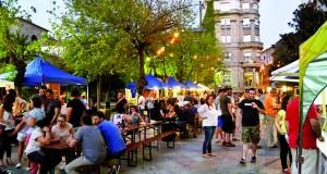 Aprázase a II Feira da Cervexa Artesá en Ourense