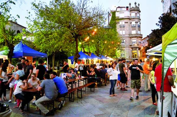 Photo of Aprázase a II Feira da Cervexa Artesá en Ourense