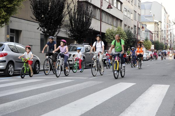 Photo of Polo Barco en bicicleta
