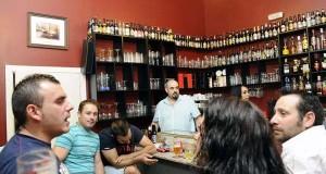 Nova ubicación do Bar Triskel do Barco no Malecón