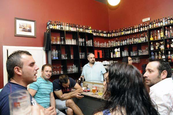 Photo of Nova ubicación do Bar Triskel do Barco no Malecón