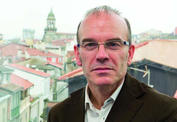 José Ángel Barquero./ Foto: Carlos G. Hervella.