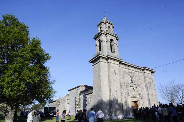 Photo of Romaría de Cadeiras, en Sober
