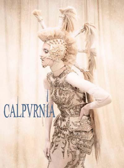 Photo of Termalismo, comercio e moda, na gala Calpurnia