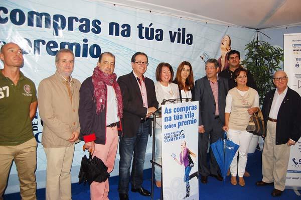 Photo of As compras en Ourense teñen premio