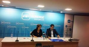 IV Convención de cargos públicos do PP de Ourense