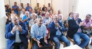 O PP de Rubiá elixe a Elías Rodríguez como presidente