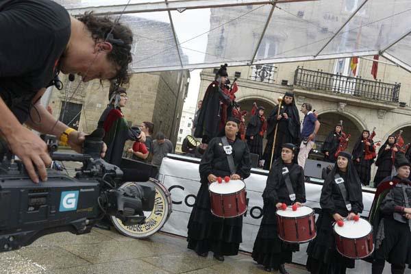 """Photo of """"Aquí Portugal"""", en directo dende Ourense para Galicia e Portugal"""