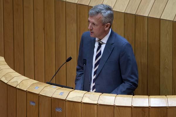 Photo of A inquedanza sobre o partido xudicial de Valdeorras chega a Alfonso Rueda