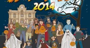 Festa do Samaín en Ourense