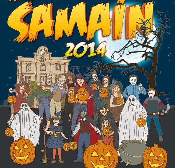 Photo of Festa do Samaín en Ourense