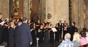 """Presentación da misa """"Valdeorras"""" no Barco e nas Ermitas"""