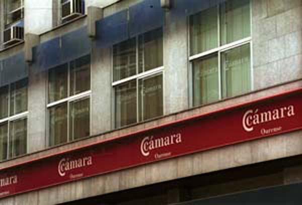 Photo of A Cámara de Comercio ourensá elixe novo presidente