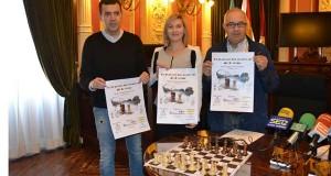 Festival Internacional de Xadrez, en Ourense