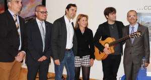 """Viticultura e música no """"Focus Galicia"""""""