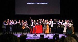 II gala benéfica contra o cancro, o 19 de decembro en Ourense