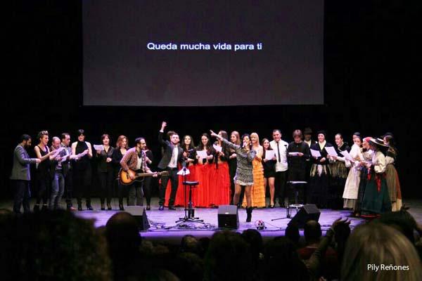 Photo of II gala benéfica contra o cancro, o 19 de decembro en Ourense