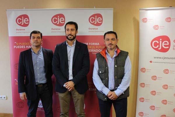 Photo of Ábrese a III edición dos premios do Círculo de Xoves Empresarios