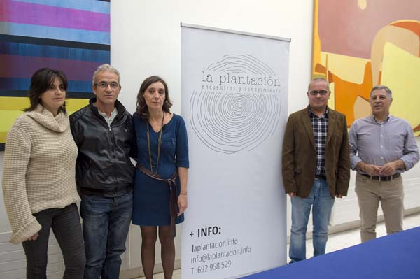 """Photo of Preséntase o proxecto audiovisual """"La Plantación"""""""