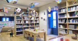 Novo premio para a biblioteca de Verín