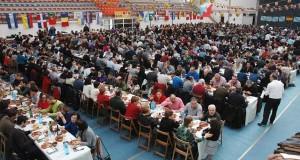 A Festa do Botelo do Barco e o Entroido de Maceda, festas de interese turístico galego