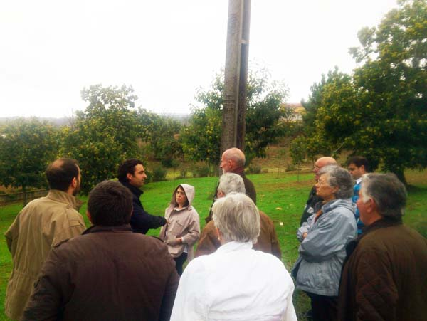 Photo of Reábrese a Oficina de Fomento Cooperativo Macizo Central-Trevinca