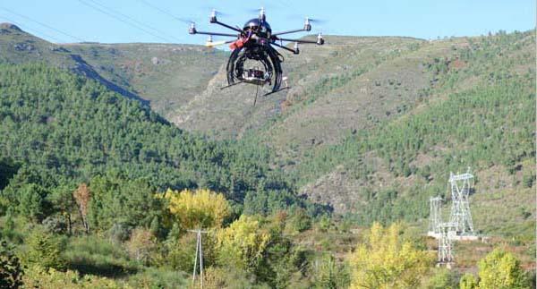 Photo of Voos de drons sobre os viñedos da Ribeira Sacra e Valdeorras