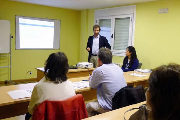 Photo of Xornada práctica de aforro enerxético na empresa, no Barco