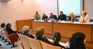 O vicepresidente da Organización Mundial de Termalismo, en Ourense