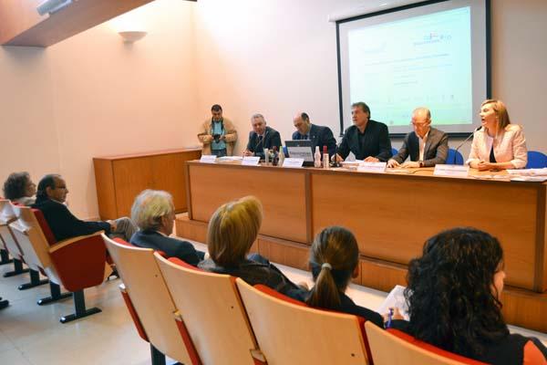 Photo of O vicepresidente da Organización Mundial de Termalismo, en Ourense