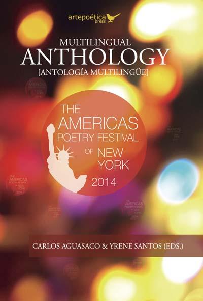 Photo of O galego, no festival de poesía das Américas en Nova York