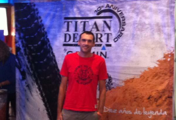 Photo of Conta atrás para o X aniversario da Titan Desert