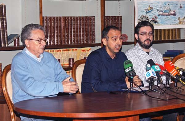 """Photo of Javier Rey, novo """"precandidato"""" ás primarias do PSOE en Ourense"""