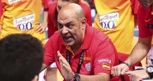 Mondelo fai historia e leva a España á final do mundial de Turquía