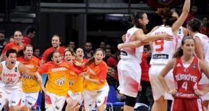 España, a la final del Mundobasket!