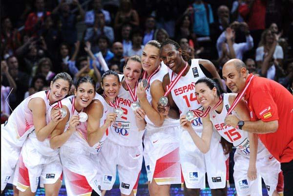 Photo of A selección española de Mondelo, subcampiona do mundo