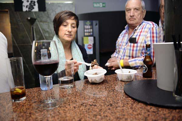 Photo of Charla e degustación de cogomelos, no Galileo do Barco