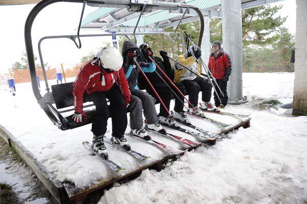 Photo of A estación de Manzaneda aumenta a superficie esquiable
