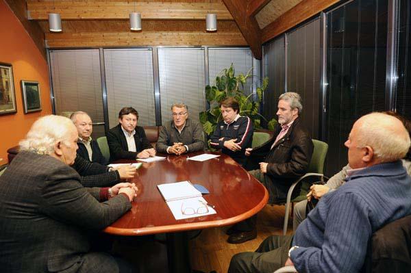 Photo of A Plataforma Pro-A 76 convidará á ministra de Fomento á vindeira asemblea