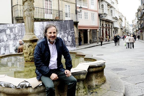"""Photo of """"A Esmorga é unha das películas máis grandes que fixo o cine galego"""""""
