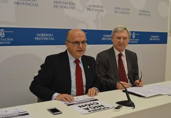Photo of II Foro da Comunicación de Galicia, o 20 de novembro en Expourense