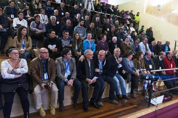 Photo of Jaime Sousa Seara, novo presidente do PP de Cartelle