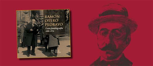 Photo of Presentación da fotobiografía de Ramón Otero Pedrayo