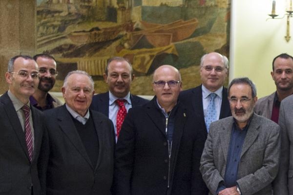 Photo of Colaboración para a difusión da figura do escritor ourensán Carlos Casares