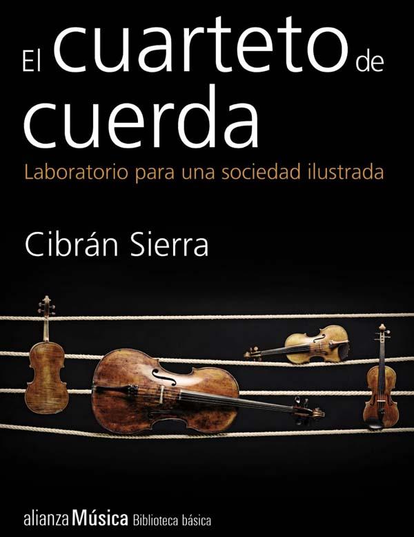 """Photo of Preséntase en Ourense o libro """"El cuarteto de cuerda"""""""