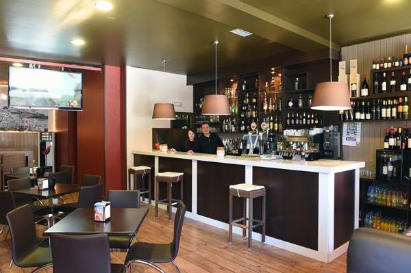 Photo of Bar Divino Paseo, para disfrutar do Malecón do Barco