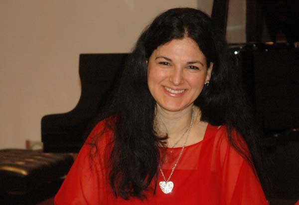Photo of Concerto de Sara Marianovich no Barco