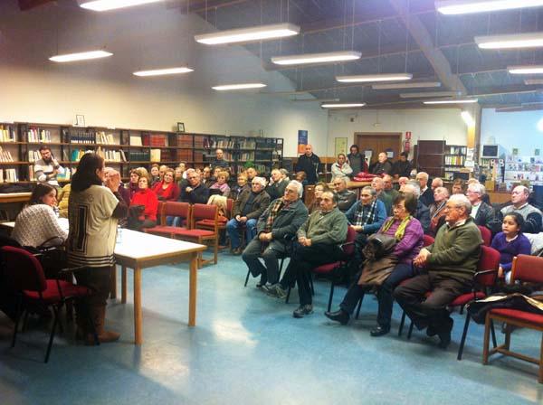 Photo of Asembleas abertas do BNG en Valdeorras