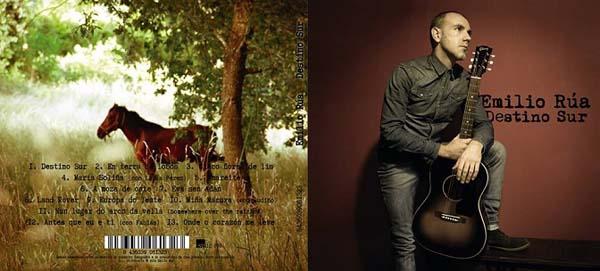 Photo of Emilio Rúa presenta o seu quinto disco en Santiago